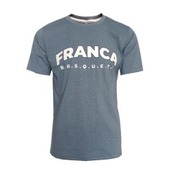 Camiseta Franca - DJ