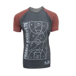 Camiseta Aqui é Franca