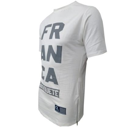 Camiseta Franca Basquete